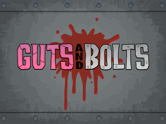 Guts and Bolts  GameUp  BrainPOP