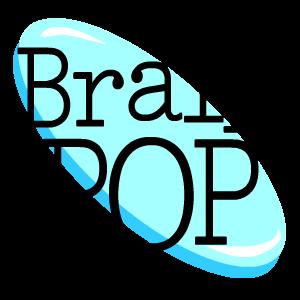 Image result for Brainpop transparent