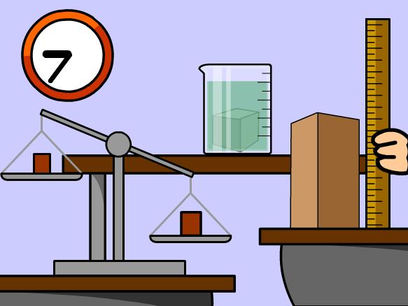 The Meaning of Beep: Scientific Method - GameUp - BrainPOP.