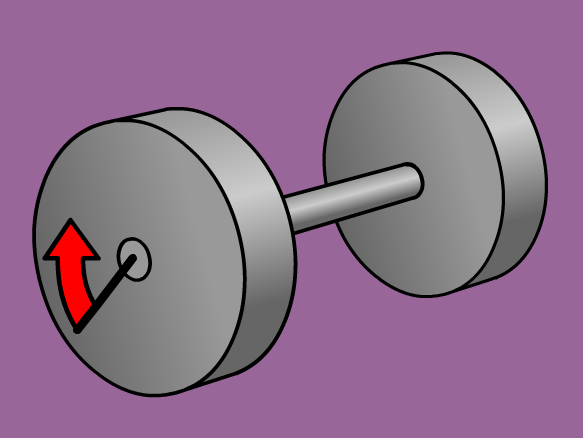 Wheel And Axle Simple Machine Diagram